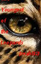 The Youngest of the Leopards by jreah93
