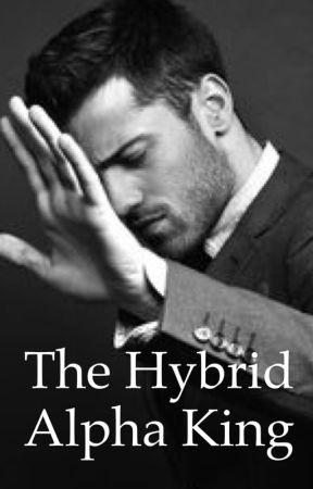 The Hybrid Alpha King by Rachelb9234