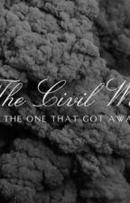 civil wars by kaistar39