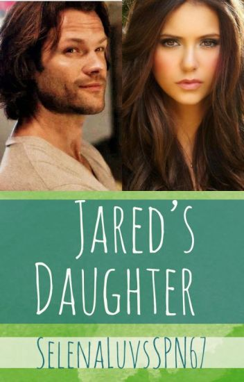 Jared's Daughter {Book 1}