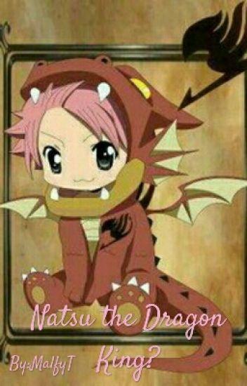 Natsu the Dragon King?
