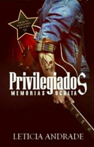 Privilegiados - Memórias ocultas