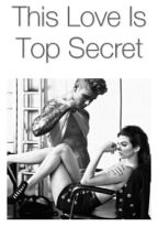 This love is top secret by tlitsPL