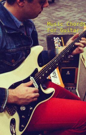 Music Guitar Chords Whiz Kalifa See You Again Capo 3rd Fret