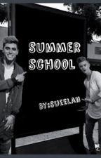 Summer school  Jack Gilinsky by sueelan