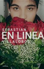 """En Linea"" *Sebastian Villalobos* *Mario Ruiz* by HaneulxVkook"