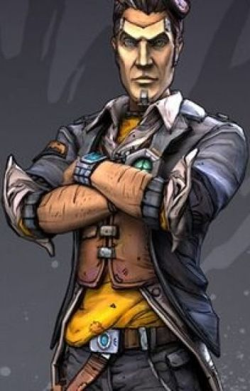 Handsome Jack x Reader
