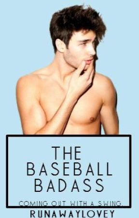 The Baseball Badass by RunAwayLovey
