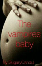 The Vampires baby by SugaryCandul