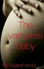 The Vampires baby by SugaryCandul