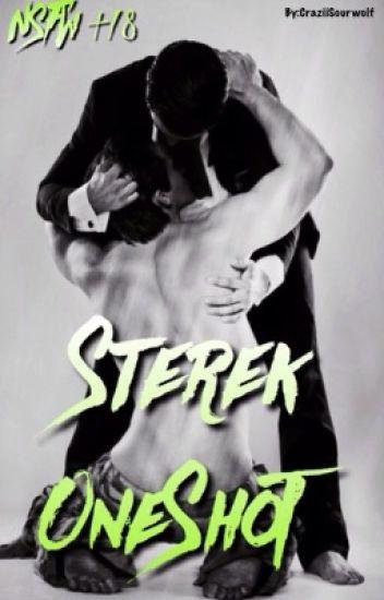 //Sterek +18//
