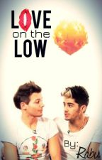 Love on the Low [Zouis] (Boyxboy) by RabuNoroi
