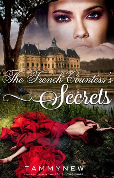 The French Countess's Secrets   (gxg) #Wattys2016