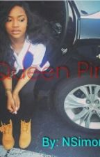 Queen Pin by NSimone_