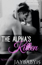 The Alpha's kitten by Jaybaby15