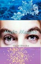 Hielo Magico by Vale5Books