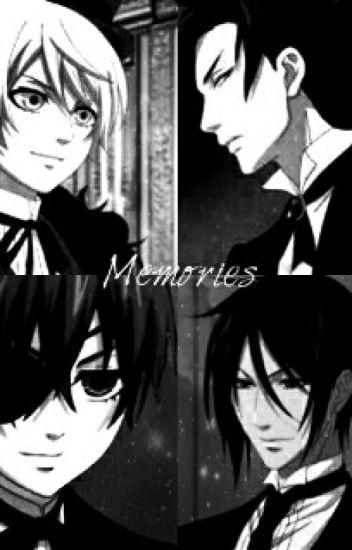 Memories[Black Butler/Kuroshitsuji](Ciel x Alois x Sebastian