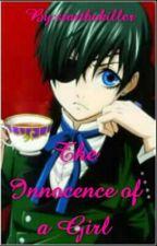 The Innocence of a Girl by starthekiller