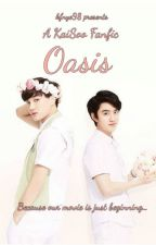 Oasis (A KaiSoo Fanfic) by kfnye98