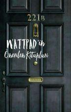 Wattpadin Önerilen Kitapları by meandshawn