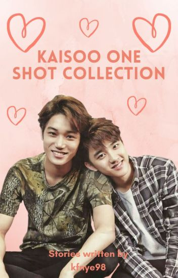 KaiSoo One Shot Collection (Requests Temporarily Closed)
