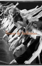 Frases de bailarines by HarryPerfectSmile