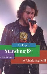 Standing By - Avi Kaplan by CharlemagneIII
