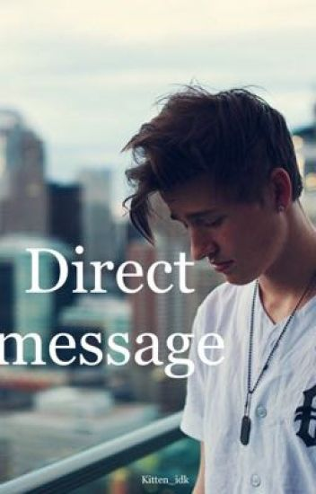 Direct Message -Crawford Collins