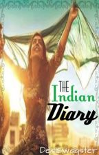The Indian Diary by Tennis4Life
