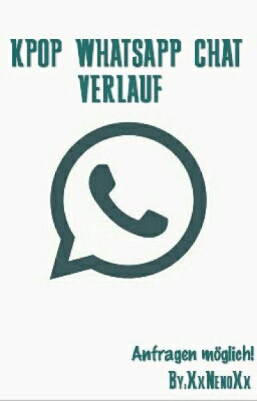 《KPOP》Chat Verläufe