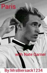 Paris (Nate Garner love story) by MrsBiersack1234