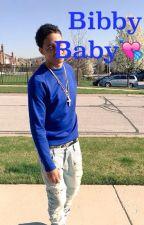 Bibby Baby by toxicc_a