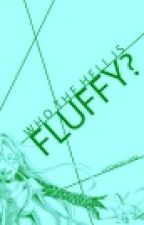 Who the hell is Fluffy? - Art Book by Kornetto-Idiot