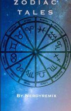 Zodiac Tales by NerdyRemix