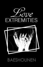 Yandere! Himuro Tatsuya x Reader LEMON Love Extremities by Baeshounen