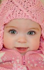 Baby Styles (Harry Styles Fan Fiction) by MaddieWichael