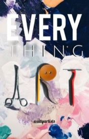 Everything Art - WattyArtists by WattyArtists