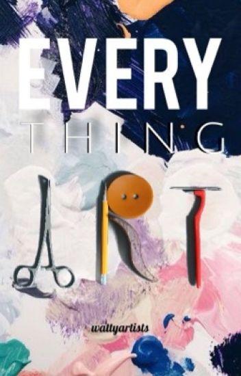 Everything Art - WattyArtists