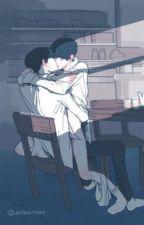 [Shortfic | ChanBaek] Luôn nhìn về phía em by babymonster__