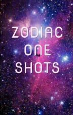 Zodiac One Shots and other Stories {REQUESTS CLOSED} by plizabelm
