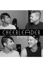 cheerleader || scömìche (boyxboy) by graybean