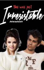 Irresistible [ESOTW Sequel] by DemonSkies