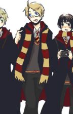 North America + Magic = Total Chaos(Hetalia/Harry Potter crossover) by TheUltimateYaoiLord