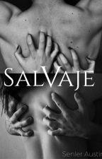 Salvaje by SenlerAustin