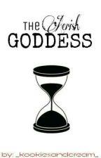 The Aerish Goddess by _kookiesandcream_
