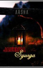 Jauhnya Syurga by Donbesad