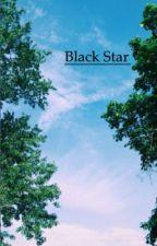 Black Star - C.H by 2652margaret