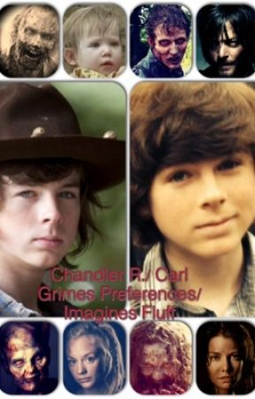 Chandler Riggs/ Carl Grimes Preferences by Crazy_Bout_Country