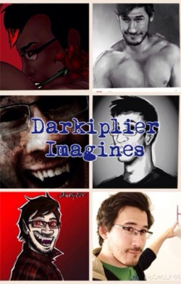 Darkiplier Imagines