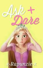 Ask  + Dare Me by x-Rapunzie-x
